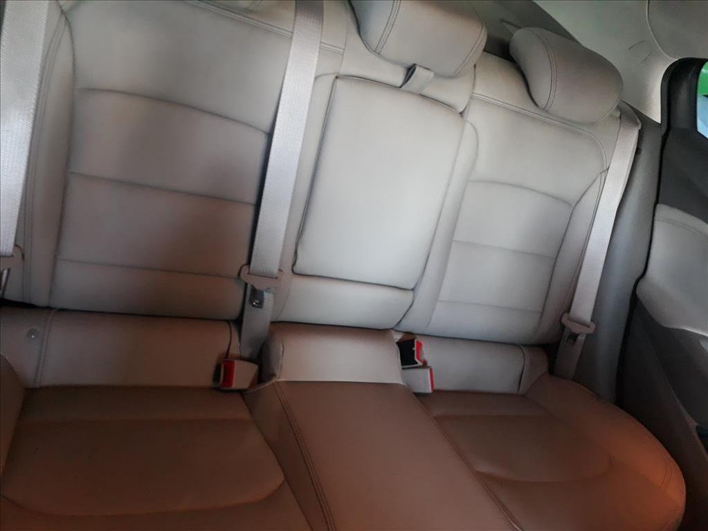CHEVROLET CRUZE 1.4 TURBO LTZ 16V FLEX 4P AUTOMÁTICO full